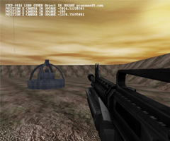 Basic FPS Vol1 Step-14