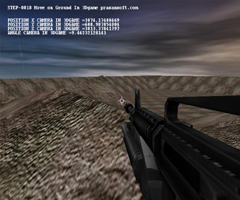 Basic FPS Vol1 Step-18