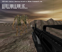 Basic FPS Vol1 Step-21