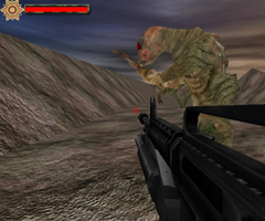 Basic FPS Vol1 Step-26