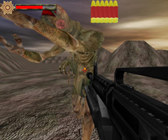 Basic FPS Vol1 Step-28